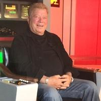 William Shatner visszatért az eredeti sorozat díszletei közé