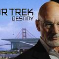Vörös riadó! Jön Picard!