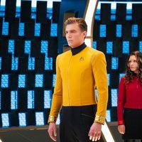 Pike szerint több bútor kéne a kapitány dolgozószobájába
