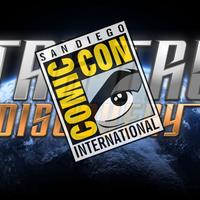 A San Diego-i Comic Con Star Trek témájú programja