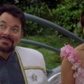 Riker és Troi - A Star Trek legtöbbször visszatérő szerelmespárja