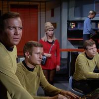 Grace Lee Whitney távozása és visszatérése a Star Trekbe