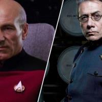 Majdnem Edward James Olmos lett Picard kapitány Az új nemzedékben