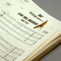 Hallgass bele a Star Trek: Discovery főcímzenéjébe!