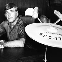 Gene Roddenberry – haladó gondolatok az eredeti sorozattól a Discovery-ig