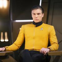 Pike végig jelen lesz a Discovery második évadában
