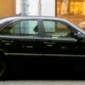 Csak egy érv a Mercedes mellett