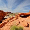 USA legszebb tájai - Valley of Fire - Nevada