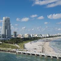 Miami top 10 látnivaló