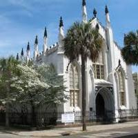 USA városai - Charleston - Dél-Karolina