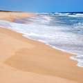 USA legszebb strandjai - Main Beach, East Hampton NY