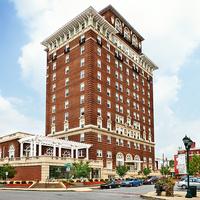 Észak-Karolina városai - Asheville