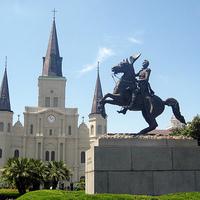 New Orleans - a jazz őshazája