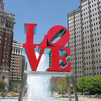 Philadelphia látnivalók