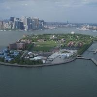 New York-i túrák – Governor Island