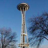 Gyerekekkel Seattle-ben