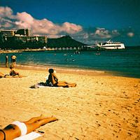 Hawaii - Honolulu látnivalók