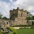 Miami USA nevezetességek - Korall kastély