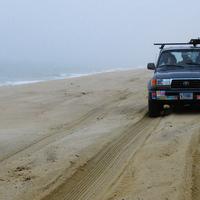 Vezess autót amerika leghosszabb tengerpartján