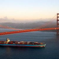 Amerikai autós túra: San Francisco-Eureka
