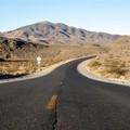 Death Valley autós túra Kaliforniában