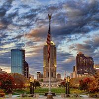 Indianapolis látnivalók - USA városai