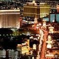 Micsoda? Karácsonyi bevásárlás Las Vegasban?