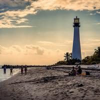 5 legtutibb strand Miami Beach-en