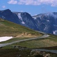 Az USA egyik legszebb autós túraútvonala