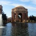 San Francisco látnivalói