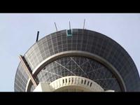 Las Vegas félelmetes látnivalója - Sky Jump (csak erős idegzetűeknek)