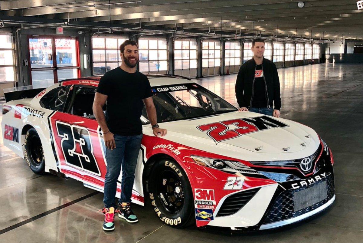 NASCAR: Egymást tapossák a világcégek, hogy szponzorálhassák a 23XI Racinget