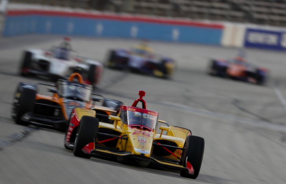 Penske: Csak nézők előtt rendezzük meg az Indy 500-at