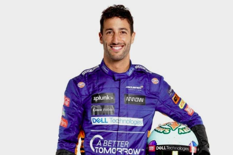 Ricciardo: Az Indy 500-on csak balra kell kanyarodni, mi nehéz lehet abban?
