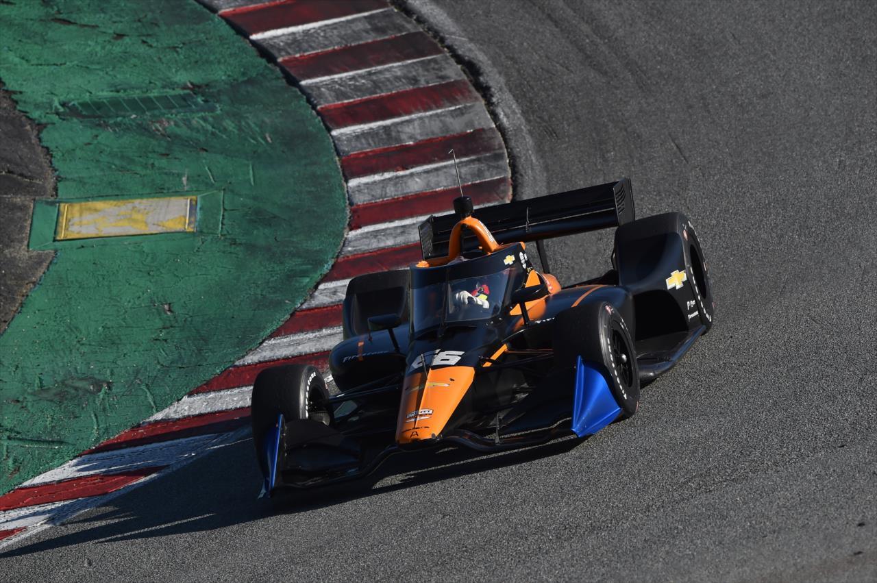 IndyCar: O'Ward az élen, Montoya újra a fedélzeten