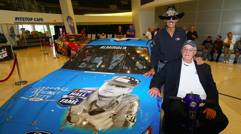 Elhunyt a NASCAR legendás motorépítője
