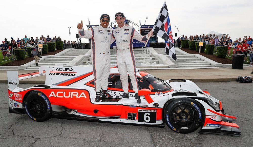 IMSA: Elválnak a Team Penske és az Acura útjai