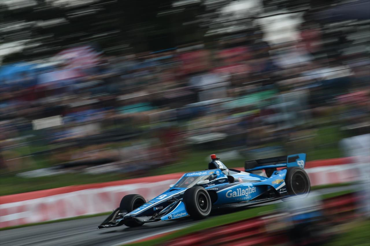 Sajtó: Ma jelenthetik be az IndyCar legújabb utcai versenyét