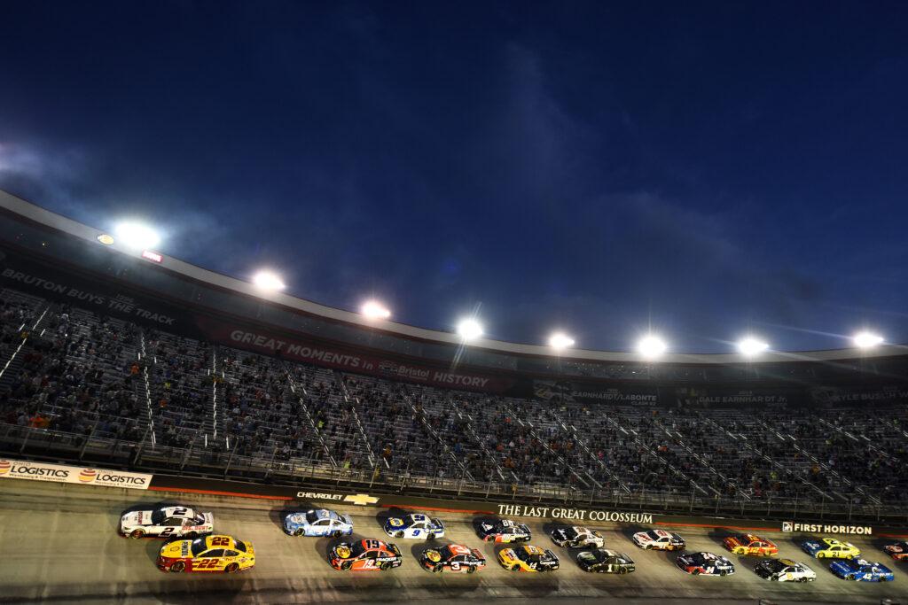 Flashback: A 2020-as NASCAR Cup-szezon legérdekesebb statisztikái