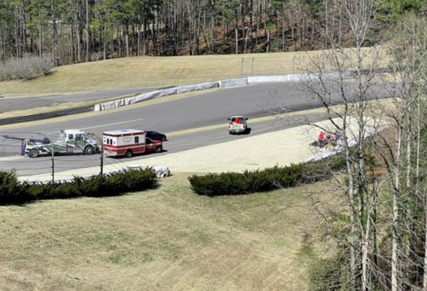 IndyCar: Grosjean máris autót tört