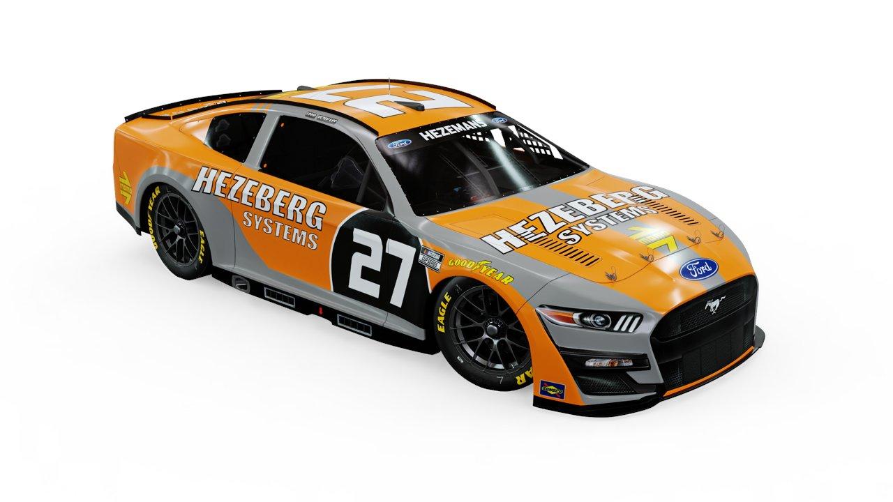 NASCAR: Új csapat jön a Cupba, Villeneuve jövő héten már Next Gent tesztel