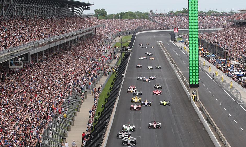 Súlyos következményekkel járhat a zárt kapus Indianapolis 500