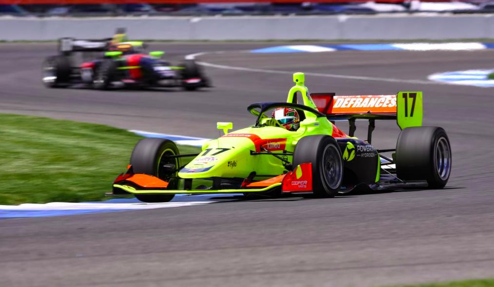 Penske átveszi az Indy Lights irányítását, a Freedom 100 visszatérése nincs tervben