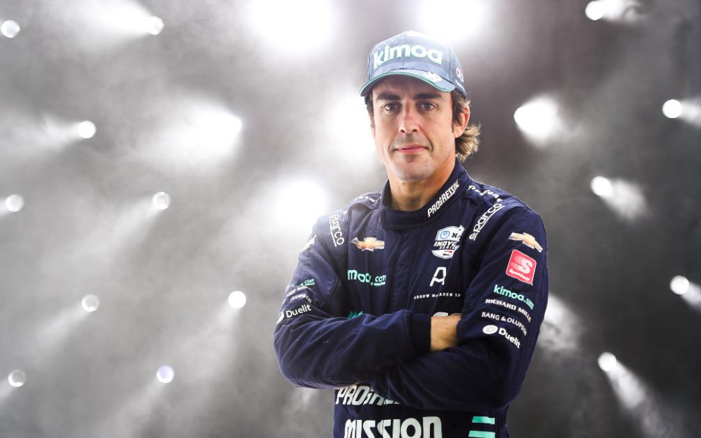 """Alonso: """"Egy ideig biztosan ez lesz az utolsó Indy 500-om"""""""