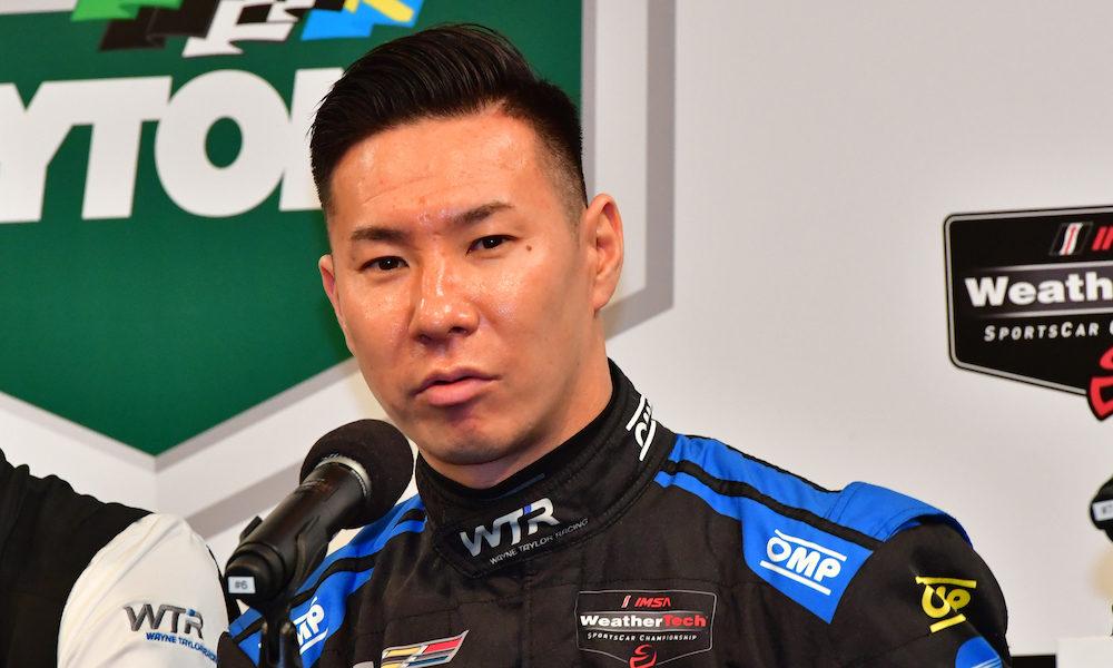 Kamui Kobayashi is érdeklődik az IndyCar iránt