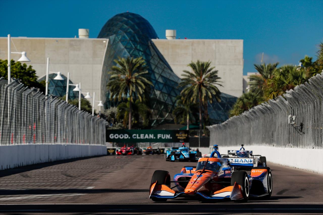 IndyCar: Elmarad a szezon előtti, kollektív tesztsorozat