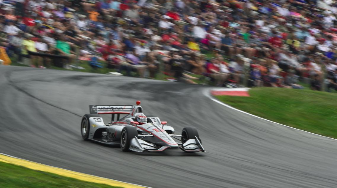 IndyCar 2019 - A következő állomás: Mid-Ohio