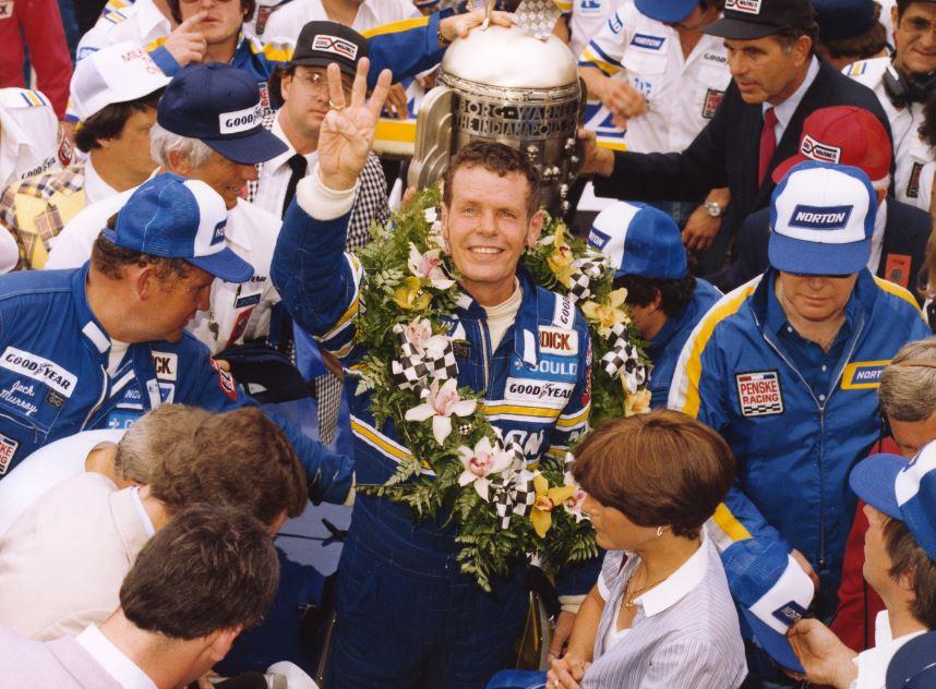 Az Indy 500 valaha volt legnagyobb botránya