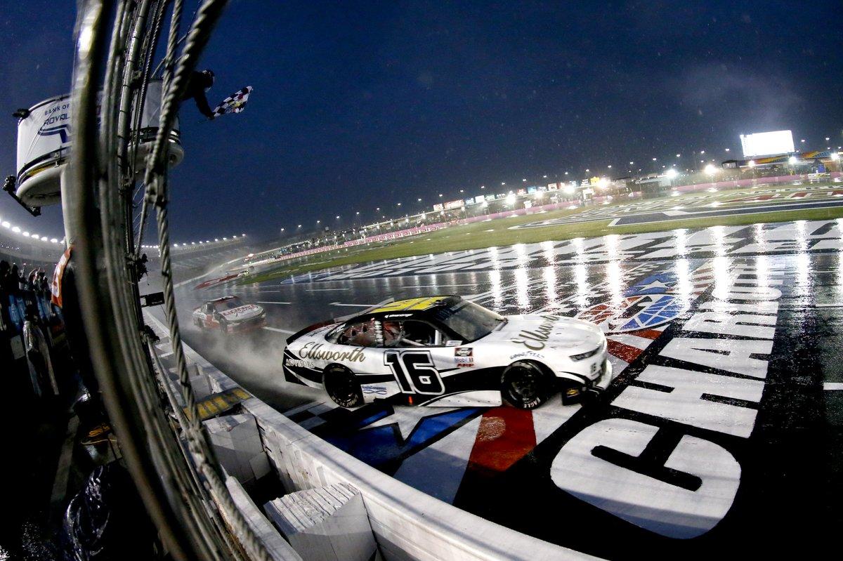 NASCAR: Újra teljes szezonos versenyző lesz AJ Allmendinger