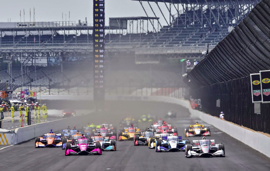 Újabb változások jöhetnek az IndyCar idei naptárában